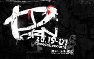 P.O.R.N. @ Het Kasteel 19-01-2008