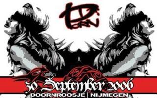 P.O.R.N. @ Doornroosje 30-09-2006